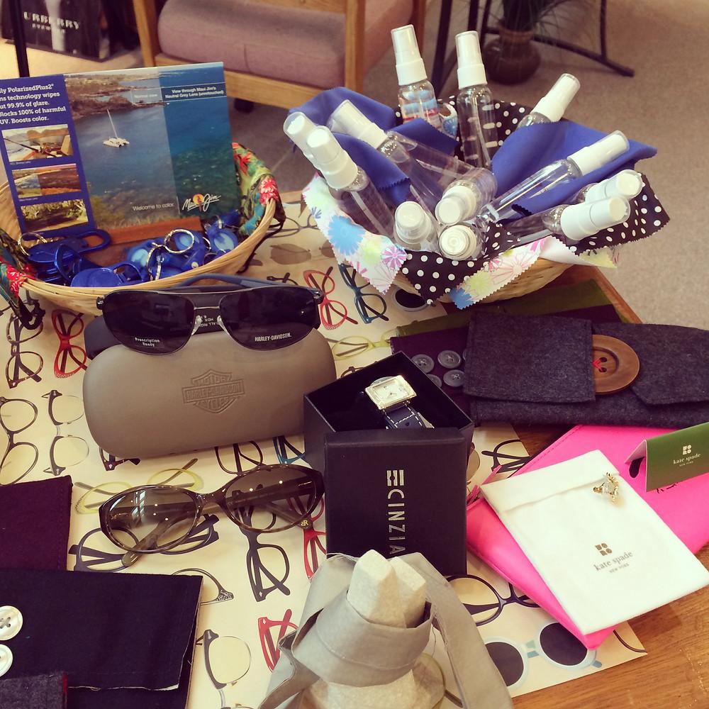 Prizes - Sunglasses