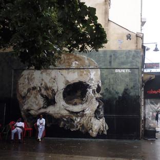 Vanité Urbaine - Paris