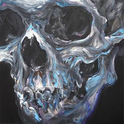 Electrik skull