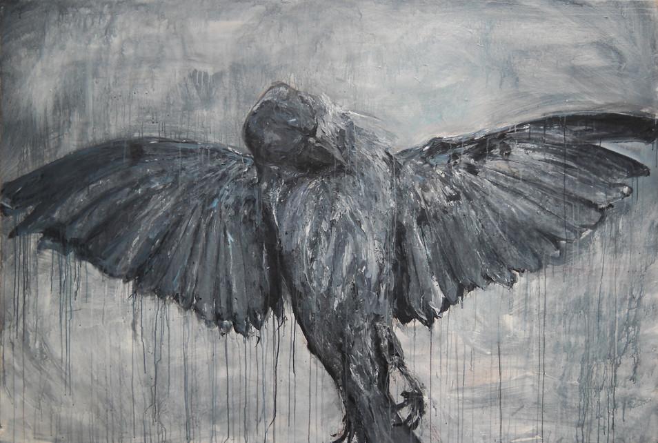 Crucified Bird