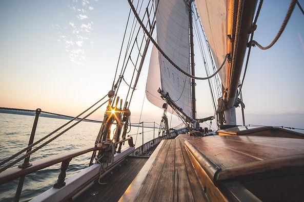 Boat Lake Ontario