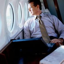 Business Charter Flights Perth