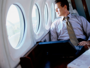 Traveling on a Plane or Train Soon? Try These Exercises to Prevent Stiffness and Pain
