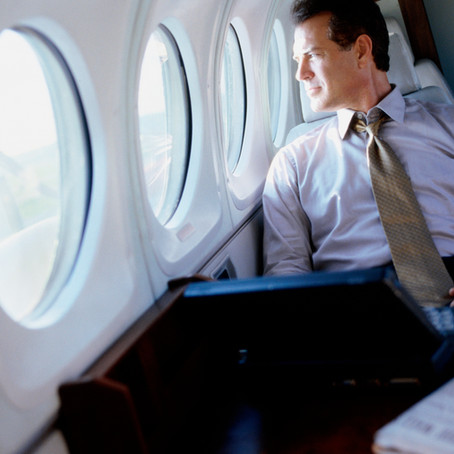5 Quick Tips for Preventing Blood Clots on a Plane Ride