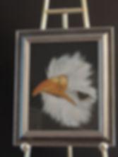 Eagle - SOLD