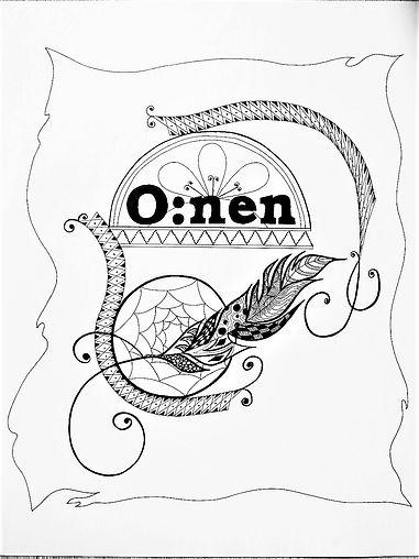 onen - SOLD