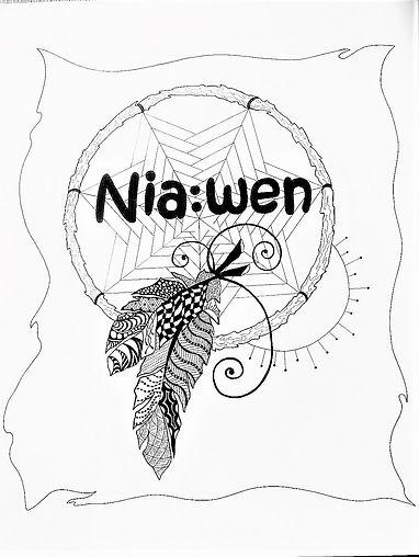 niawen - SOLD