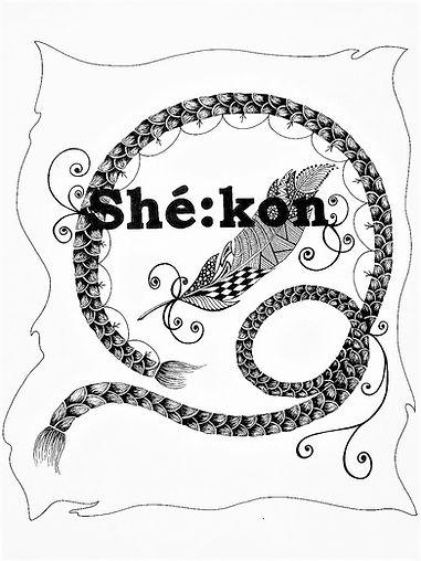 Shekon - SOLD