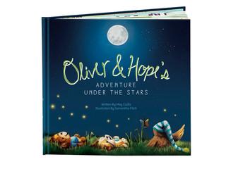 UnitedHealthcare Children's Foundation Unveils New Inspirational Children's Book to Help Families in
