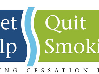 Today is the Great American Smokeout. Kick the Tobacco Habit Now!