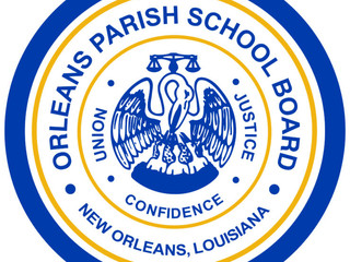 First Day List for Orleans Parish Schools