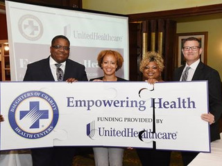 UnitedHealthcare Continues Support of Daughters of Charity Health Centers Care Fellowship Initiative