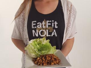Eating Heart Healthy at Ninja Restaurant