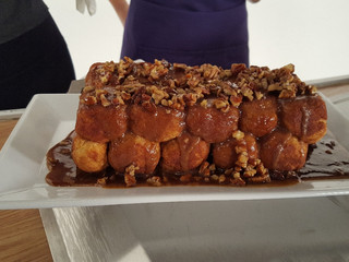 Yes, Monkey Bread can be delicious and healthy!