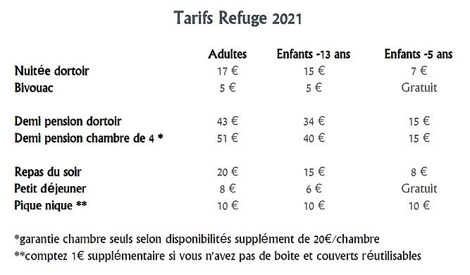 Tarifs refuge francais 21.png