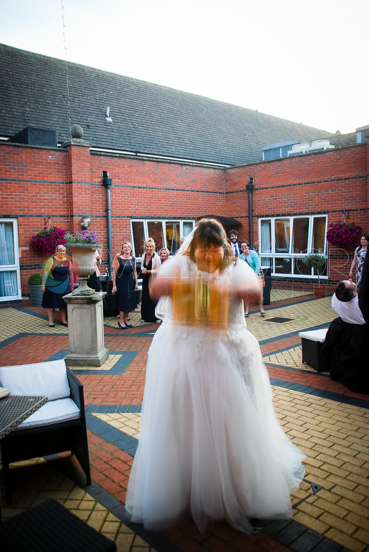 HILL - STANDRING WEDDING 400