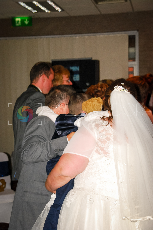 HILL - STANDRING WEDDING 425