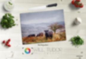 Dartmoor Cows Chopping Board Mock up.jpg