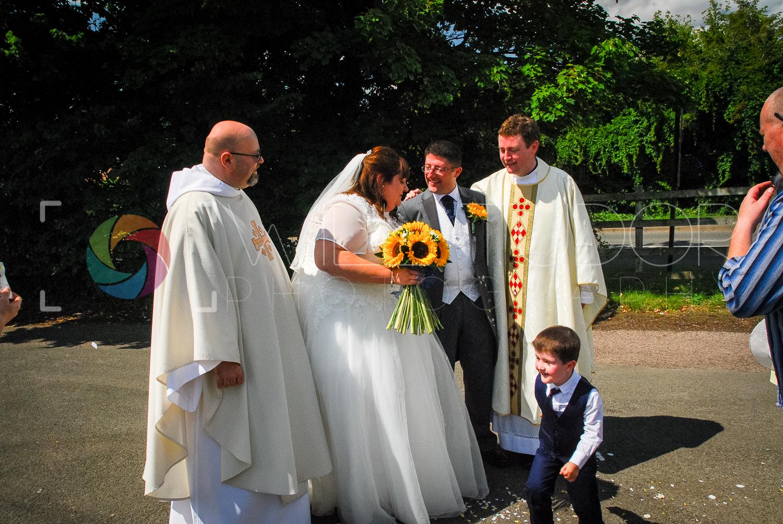 HILL - STANDRING WEDDING 101