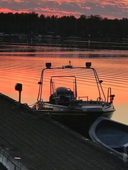 Nordic Rescue SAR i hamn