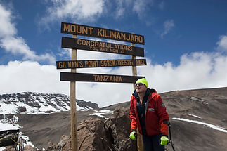Foto_Peter_Mattsson_Kilimanjaro_Aron_And