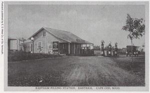 Eastham Filing Station, Eastham, MA