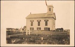 Methodist Church and Burying Ground
