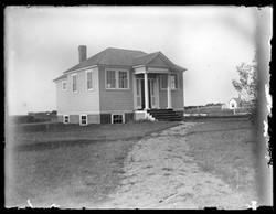 Original Eastham Public Library - Eastham, MA - 1906