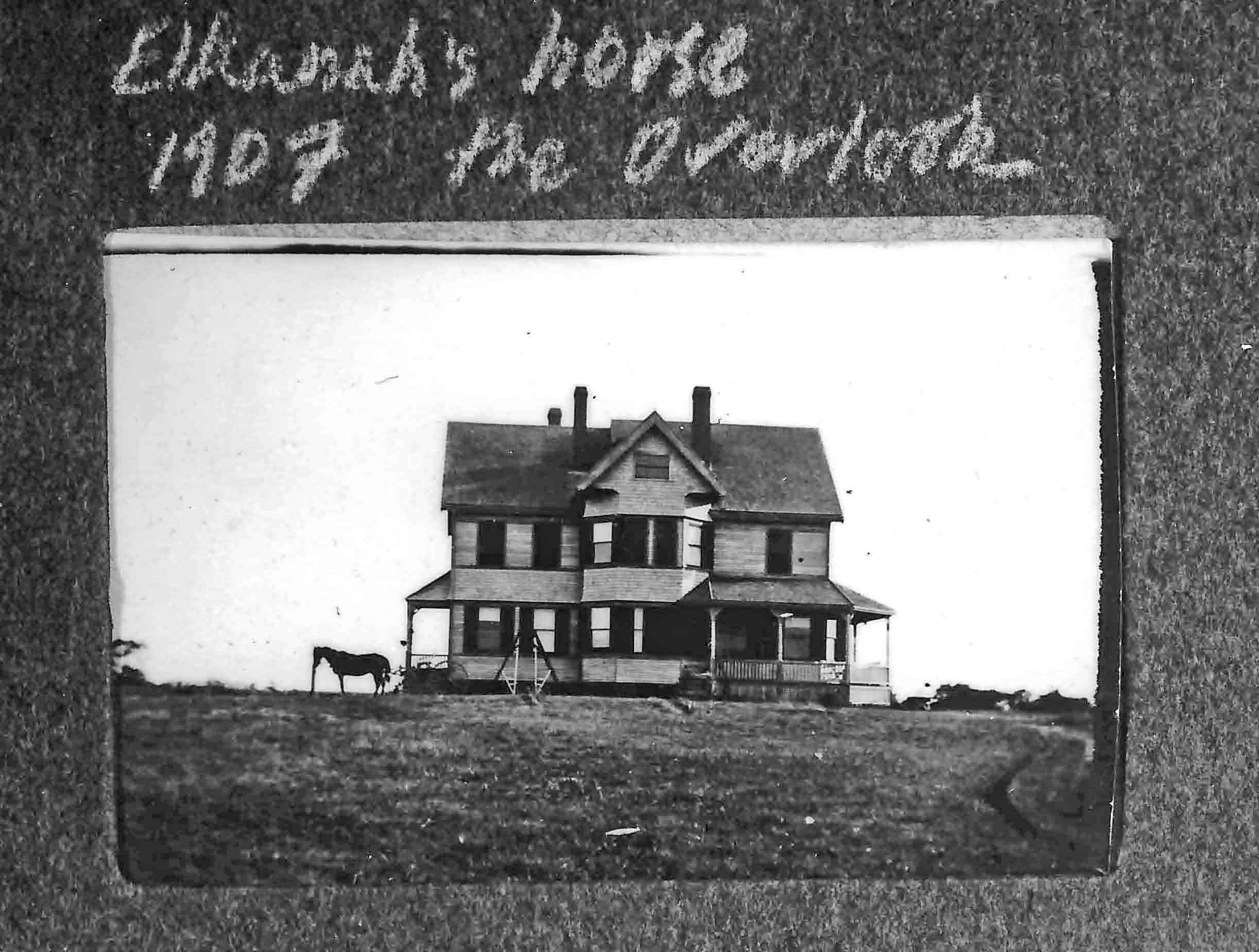 Overlook Inn 1907