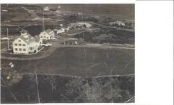 Aerial View of Coast Guard Beach
