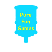 Pure Fun Games Logo