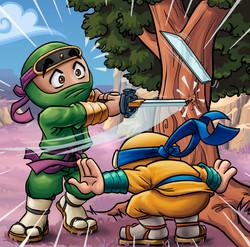 Damaged blade illustration copy