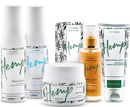 Hair & Body Care from MyDailyChoice