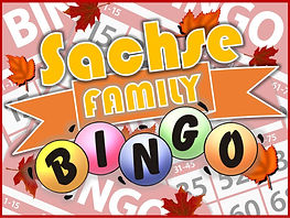 Sachse Fallfest Family Bingo logo.jpg