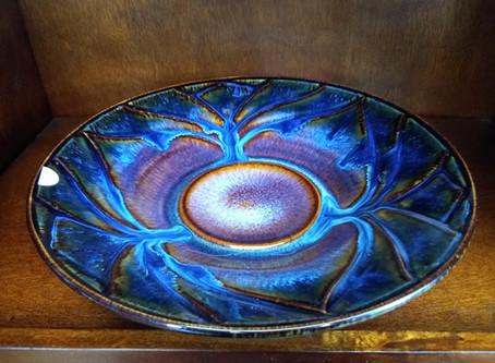 A-Amazing Crystalline Glazes