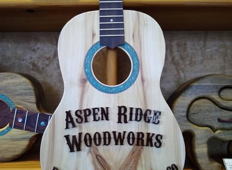 Aspen Ridge Woodworking