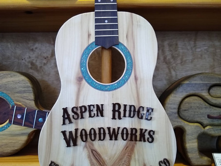 Aspen Ridge Woodworking