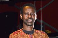 Alidou prof danse africaine