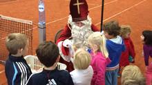 CIF : Visite de Saint Nicolas