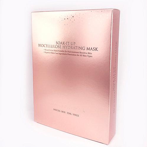 Soak-It-Up Biocellulose Hydrating Mask