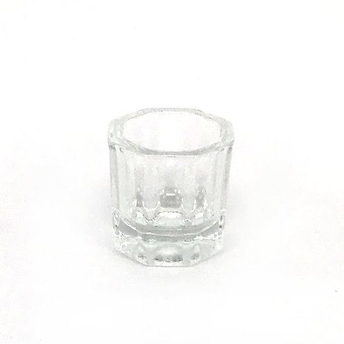 G.E.L.Lashes - Cosmetic dish glass