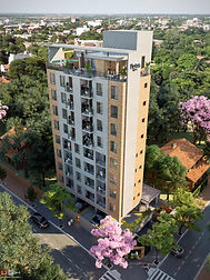 Edificio LIFE Quesada