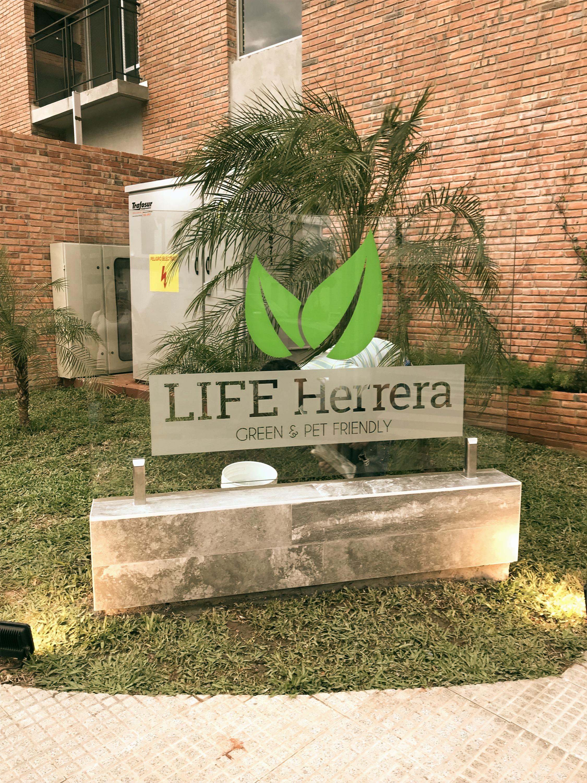 LIFE Herrera