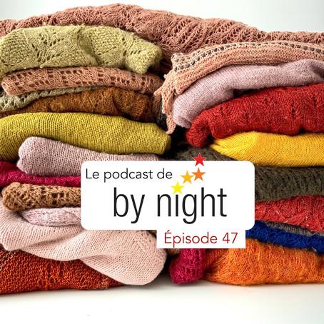 Podcast - Episode 47 - Bilan 2019: 27000m et des poussières