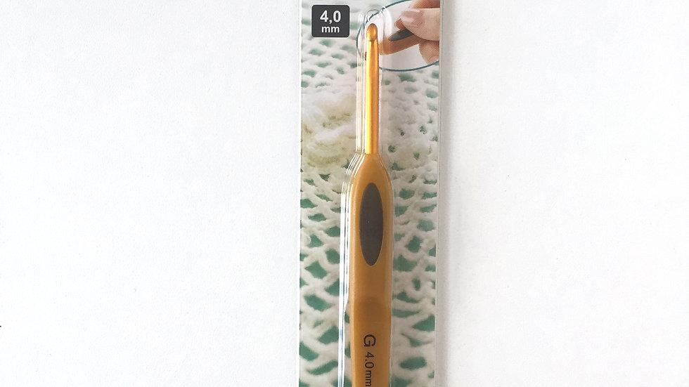 Clover Soft Touch - Crochet