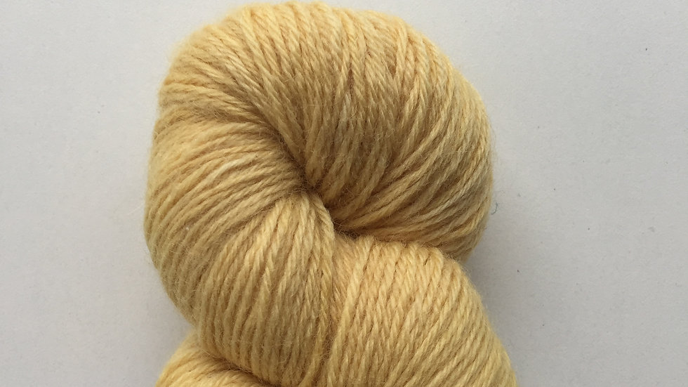 100%Wool - Nerprun - 170825