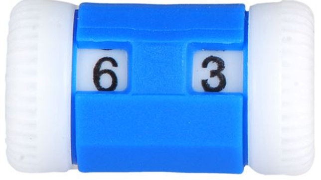 KnitPro - Compte-rangs