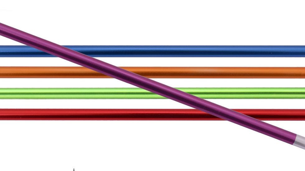 KnitPro Zing - Aiguilles doubles pointes 20cm
