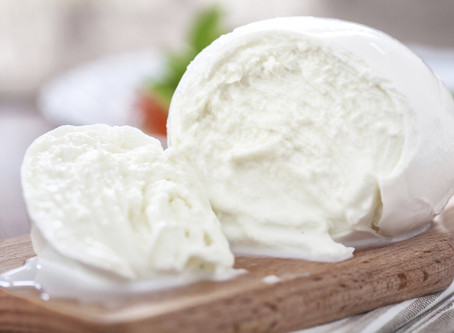 Il menu settimanale di Verdessenza: dalle trote alle mozzarelle di bufala
