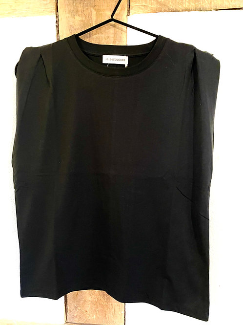Basic Shirt Black